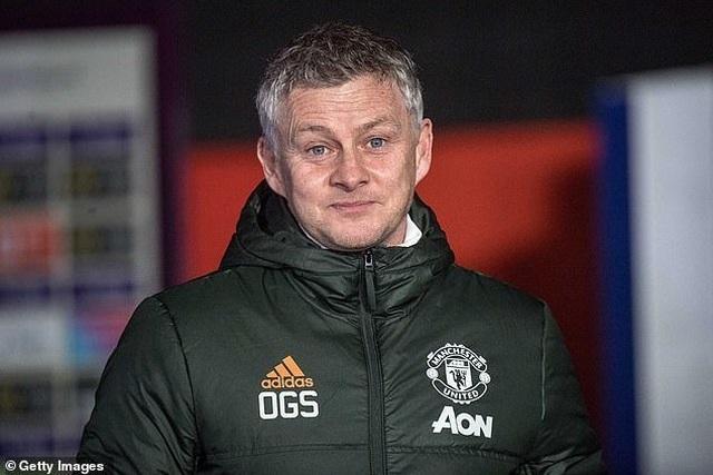 Vì sao thủ thành De Gea mất tích trong đội hình của Man Utd? - 2
