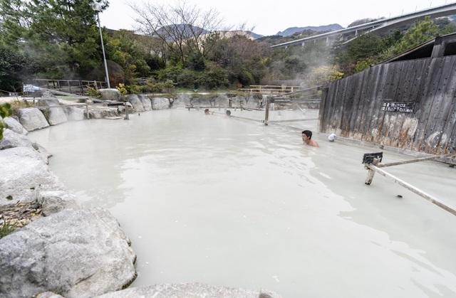 Oita - Thiên đường onsen hàng đầu Nhật Bản - 1