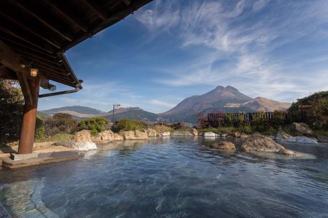 Oita - Thiên đường onsen hàng đầu Nhật Bản - 3