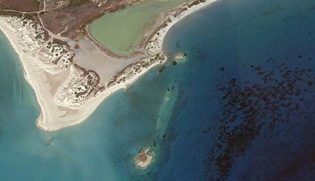 Hé lộ bí mật về Pavlopetri - thị trấn dưới nước lâu đời nhất trên thế giới - 2