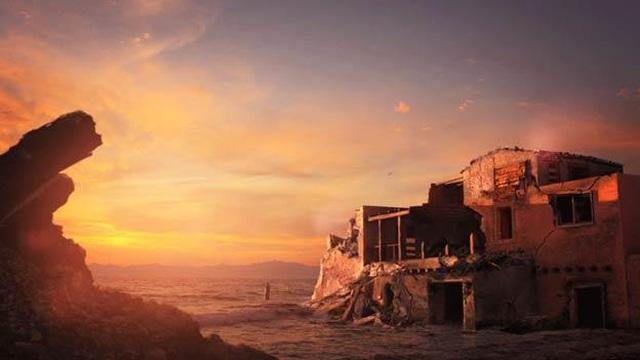 Hé lộ bí mật về Pavlopetri - thị trấn dưới nước lâu đời nhất trên thế giới - 4