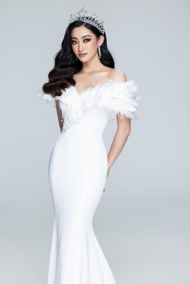 Sau gần 2 năm, top 3 Hoa hậu Thế giới Việt Nam giờ ra sao? - 4
