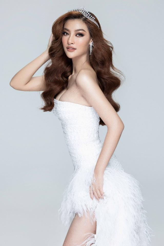 Sau gần 2 năm, top 3 Hoa hậu Thế giới Việt Nam giờ ra sao? - 5
