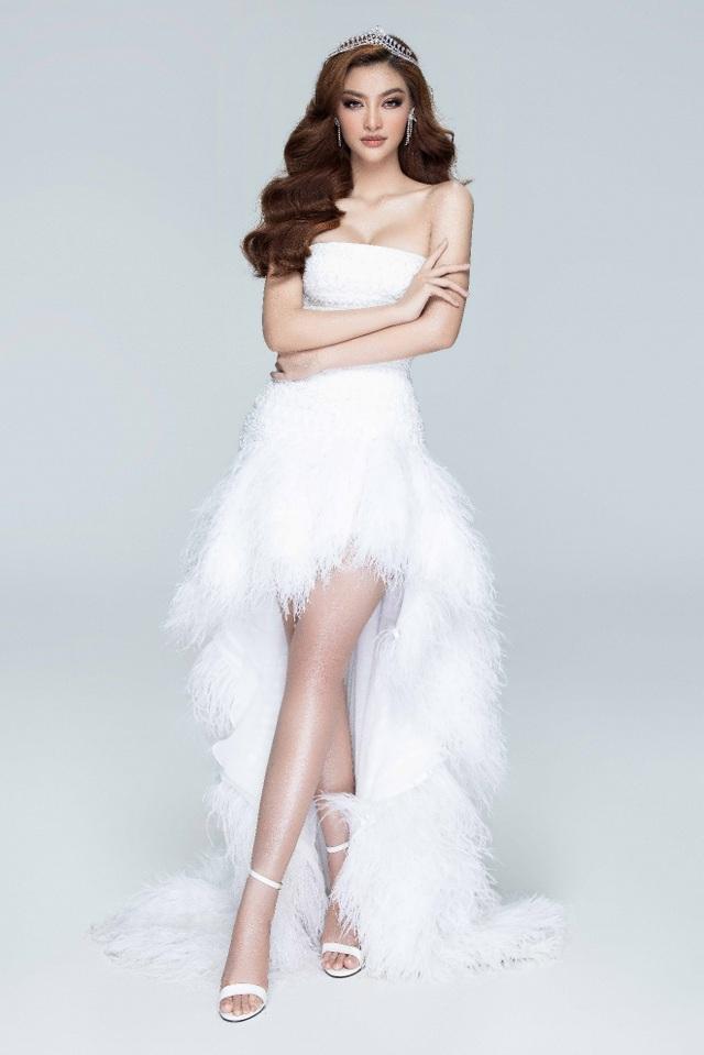 Sau gần 2 năm, top 3 Hoa hậu Thế giới Việt Nam giờ ra sao? - 6
