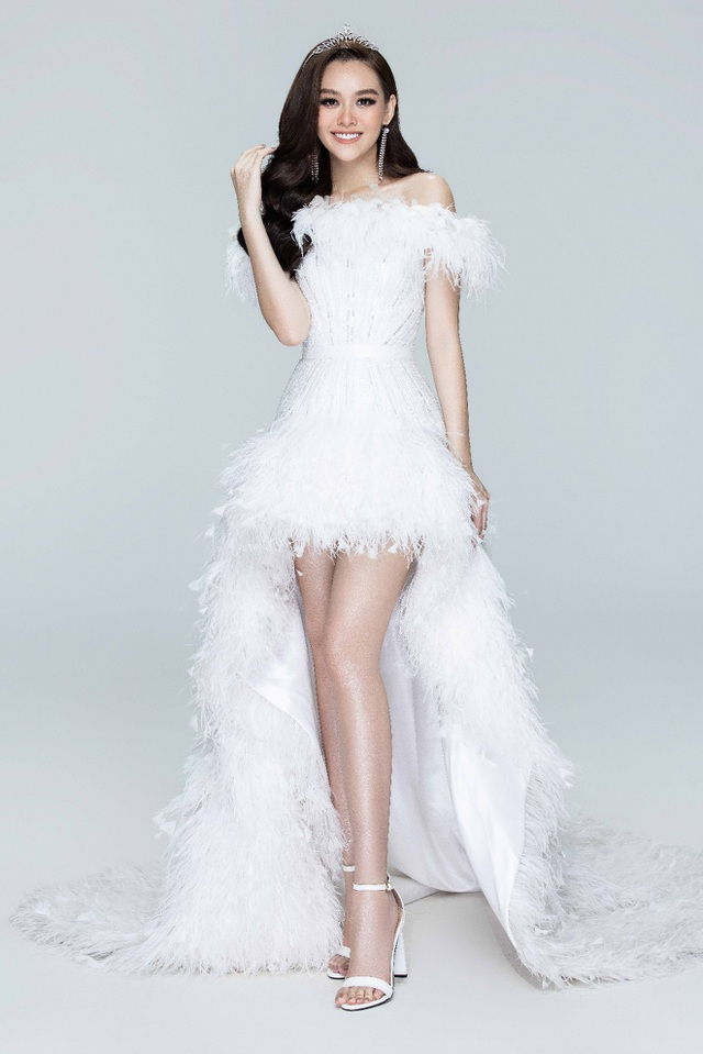 Sau gần 2 năm, top 3 Hoa hậu Thế giới Việt Nam giờ ra sao? - 7