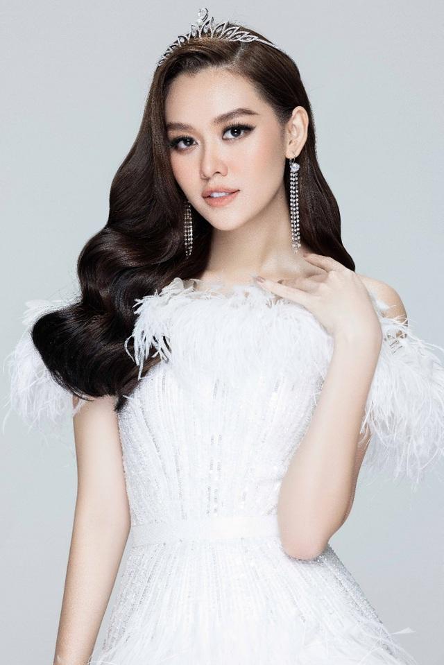 Sau gần 2 năm, top 3 Hoa hậu Thế giới Việt Nam giờ ra sao? - 8