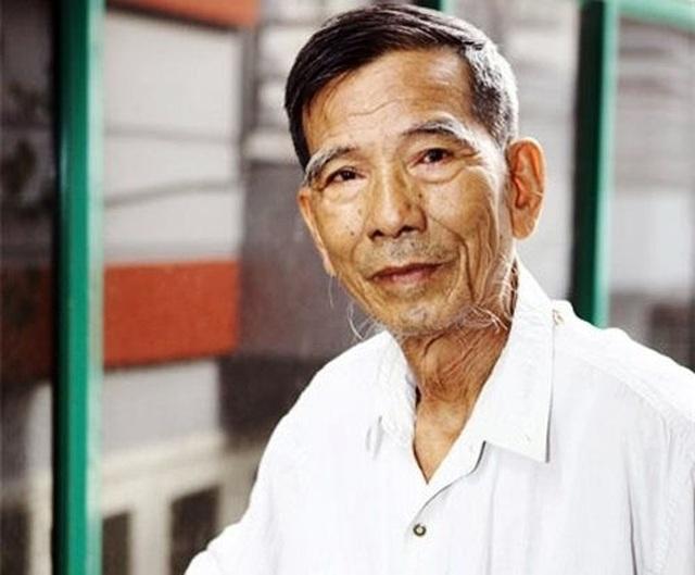 NSND Trần Hạnh qua đời - 1