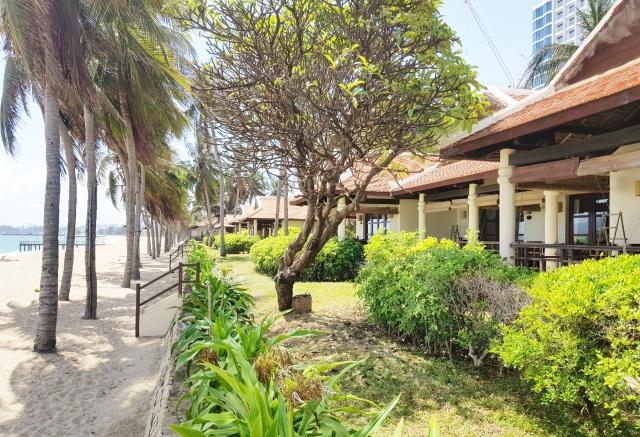 Lại nóng chuyện di dời các nhà hàng chắn biển Nha Trang - 2