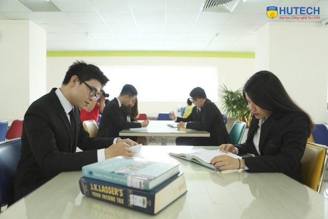 Học Thạc sĩ Quản trị kinh doanh quốc tế với chương trình MBA OUM ngay tại Việt Nam - 1