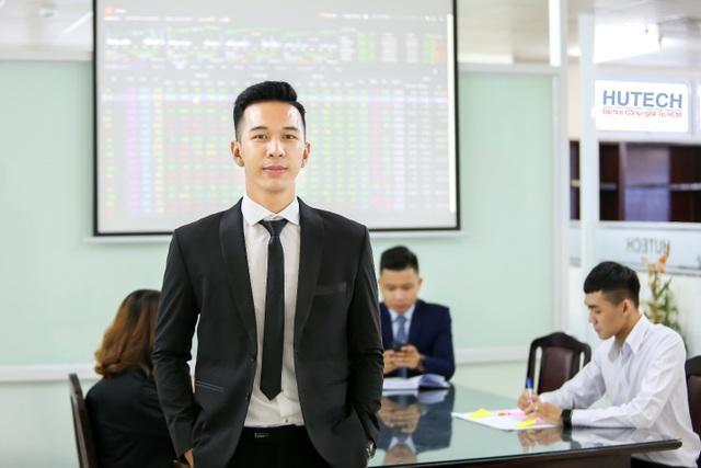 Học Thạc sĩ Quản trị kinh doanh quốc tế với chương trình MBA OUM ngay tại Việt Nam - 2