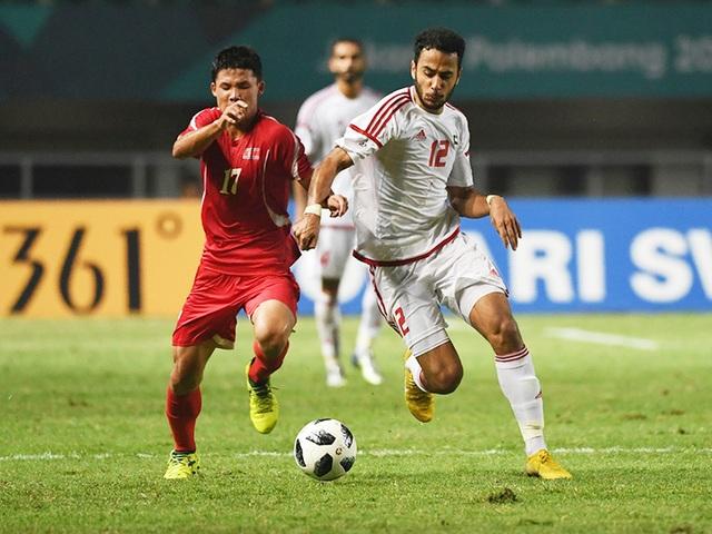 UAE xin đăng cai vòng loại World Cup, đội tuyển Việt Nam tính sẵn phương án - 1