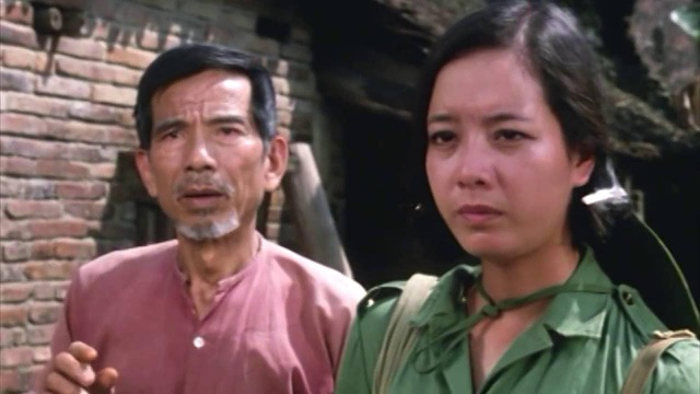 NSƯT Chiều Xuân: Cuộc sống của bố Trần Hạnh quá khổ, quá khắc nghiệt - 1
