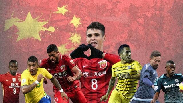Báo chí thế giới: Tương lai của bóng đá Trung Quốc đầy u ám - 1