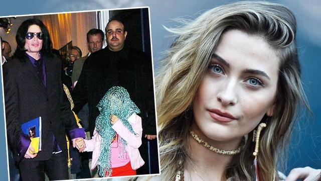 Cuộc sống đầy thăng trầm của con gái Vua nhạc Pop Michael Jackson