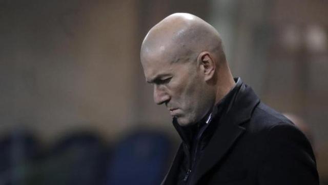 Real Madrid méo mặt trước trận đại chiến mùa giải với Atletico - 2