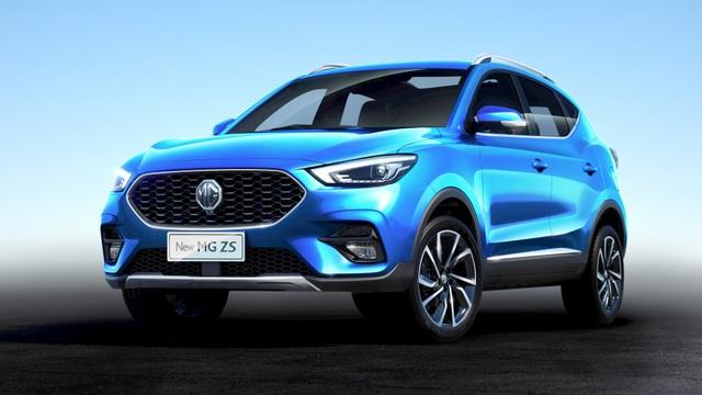 Top 10 thương hiệu ô tô tại Australia: Có tên hãng xe Trung Quốc - 1