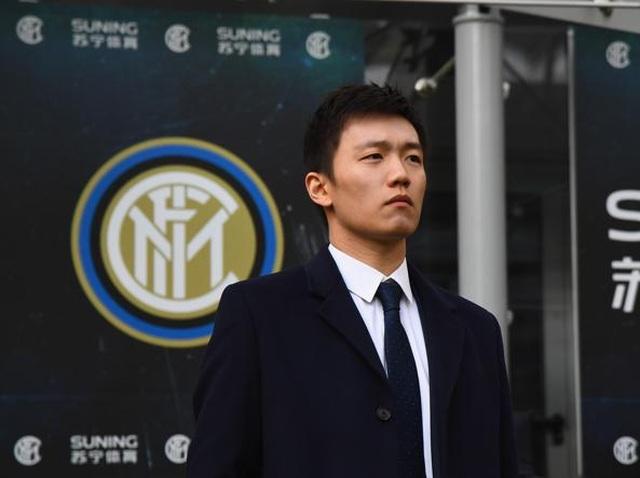 CLB Giang Tô sụp đổ, lối thoát nào dành cho Inter Milan? - 6