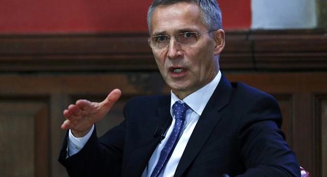 NATO cảnh báo tham vọng tự chủ chiến lược của EU - 1