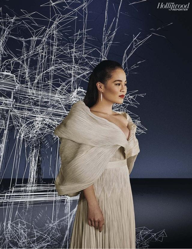 Cú sốc của nữ diễn viên gốc Việt sau khi bị tẩy chay ở Hollywood - 4