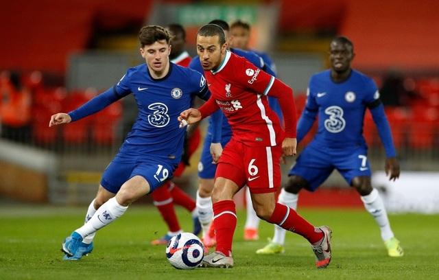 Những khoảnh khắc thảm họa của Liverpool trước Chelsea - 4