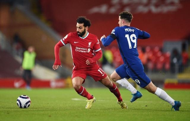 Những khoảnh khắc thảm họa của Liverpool trước Chelsea - 8