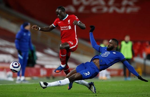 Những khoảnh khắc thảm họa của Liverpool trước Chelsea - 7