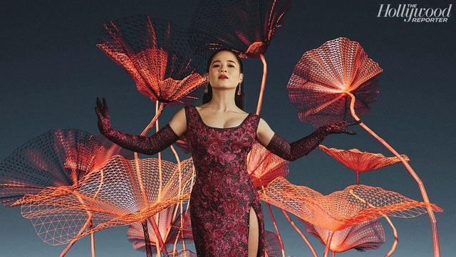 Cú sốc của nữ diễn viên gốc Việt sau khi bị tẩy chay ở Hollywood - 2