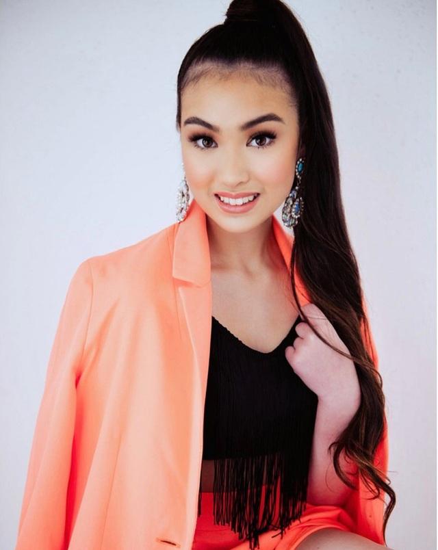 Nữ sinh gốc Việt đăng quang Hoa khôi tuổi teen tại Anh - 7