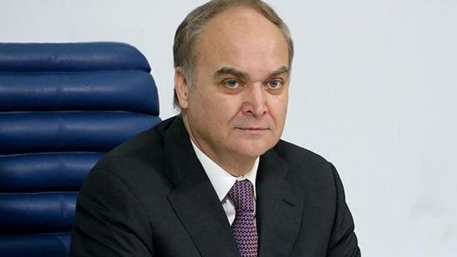 Đại sứ Nga: Không để xảy ra chiến tranh hạt nhân Nga-Mỹ và không có bên chiến thắng trong cuộc chiến tranh này - 1