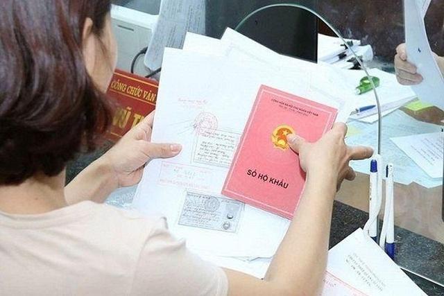 Thủ tướng yêu cầu rà soát các văn bản liên quan đến Sổ hộ khẩu - 2