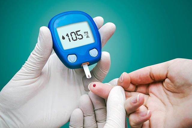 Đường Huyết Vương - Giải pháp cho người bị bệnh tiểu đường - 1