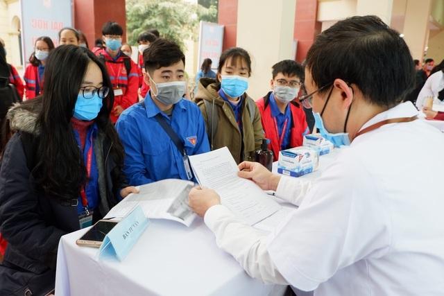Tuyển 120 tình nguyện viên tiêm thử vắc xin Covid-19 thứ 2 của Việt Nam - 2