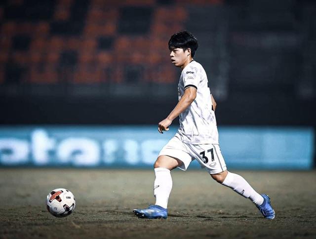 Những tài năng mới của Thái Lan có thể khuấy đảo vòng loại World Cup - 1