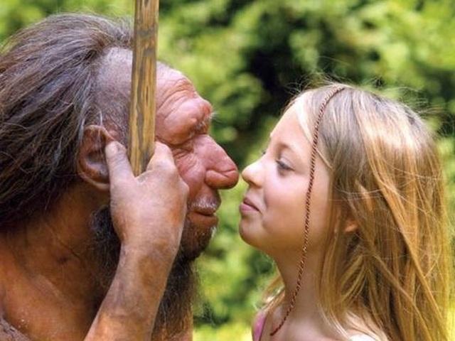 Người Neanderthal có thể tạo ra giọng nói giống người? - 2