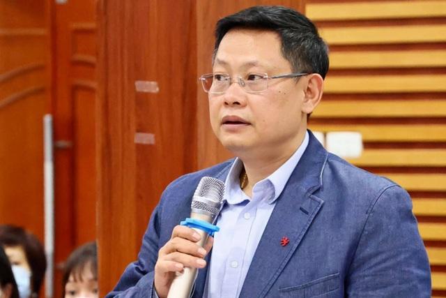 Hà Nội sẽ lắp 8 trạm bơm dã chiến để hồi sinh sông Tô Lịch, sông Nhuệ - 1