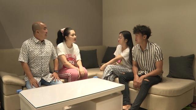 Hoài Linh hỗ trợ cả trăm triệu đồng giúp đàn em Quách Ngọc Tuyên mua nhà - 3