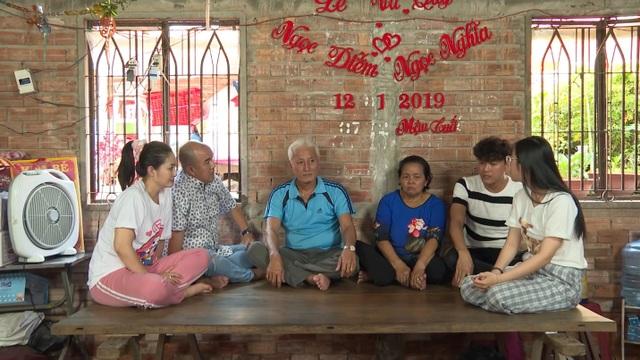 Hoài Linh hỗ trợ cả trăm triệu đồng giúp đàn em Quách Ngọc Tuyên mua nhà - 5