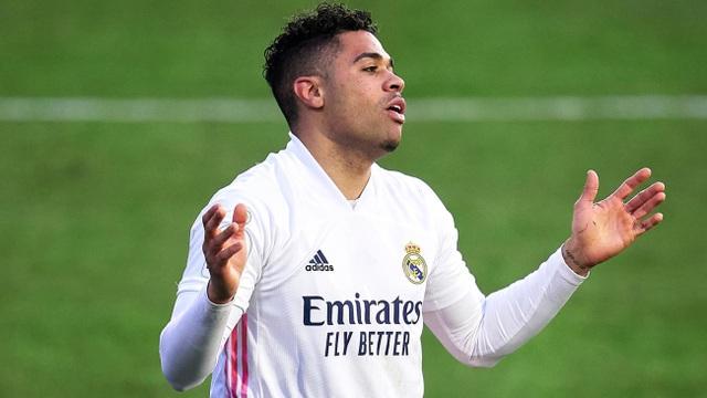 Real Madrid méo mặt trước trận đại chiến mùa giải với Atletico - 1