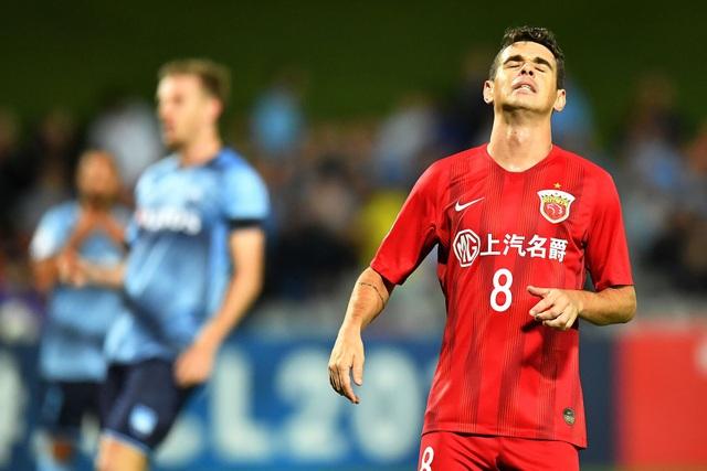Ngôi sao Brazil trả giá cho lựa chọn chơi bóng ở Trung Quốc - 3