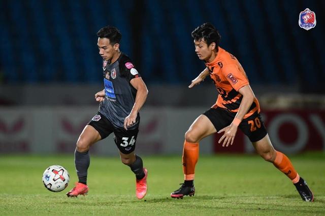 Những tài năng mới của Thái Lan có thể khuấy đảo vòng loại World Cup - 7