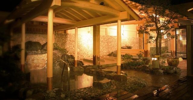 Những onsen đẹp nhất cố đô Kyoto - 3