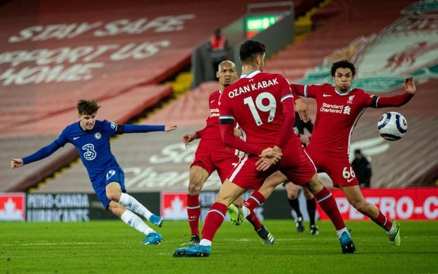 Thất bại trước Chelsea, Liverpool lập kỷ lục đáng buồn nhất lịch sử - 1