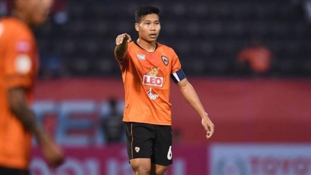Những tài năng mới của Thái Lan có thể khuấy đảo vòng loại World Cup - 2