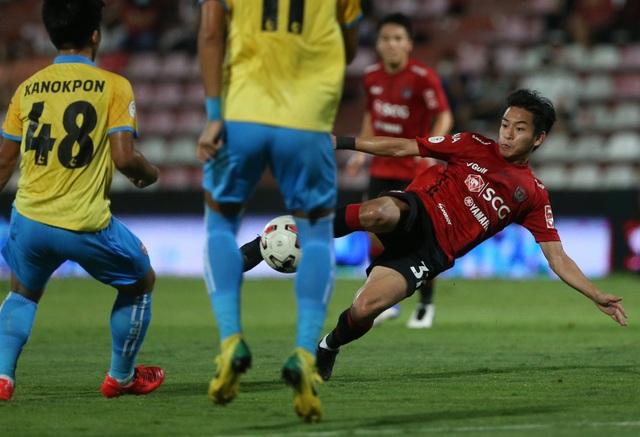 Những tài năng mới của Thái Lan có thể khuấy đảo vòng loại World Cup - 4