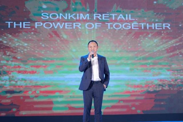 Tạp chí Global Brands vinh danh tập đoàn bán lẻ Sơn Kim Retail - 2