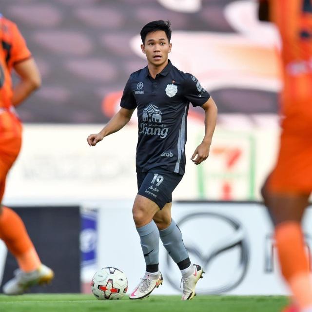 Những tài năng mới của Thái Lan có thể khuấy đảo vòng loại World Cup - 3