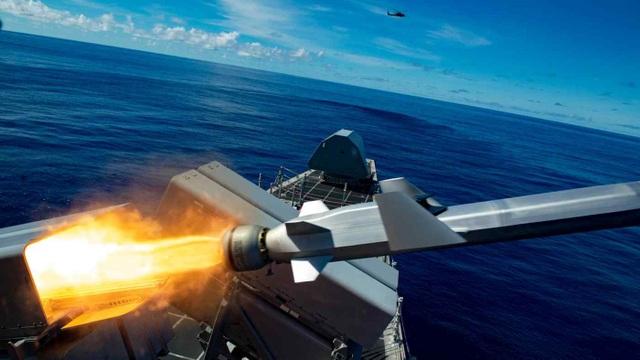 Mỹ tính triển khai vành đai tên lửa đối phó Trung Quốc - 1