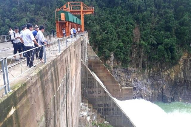 Thủy điện Thượng Nhật được tích nước trở lại kèm các điều kiện cam kết - 1