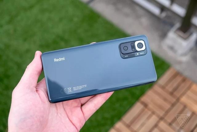 Loạt smartphone giá rẻ mới ra mắt của Realme và Xiaomi  - 3