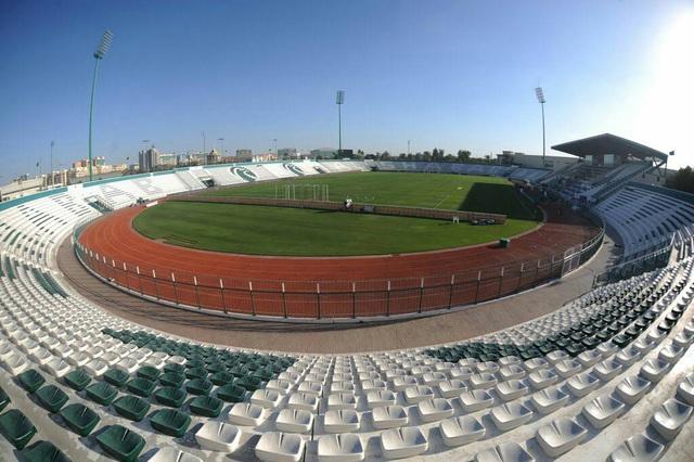 Thái Lan thừa nhận UAE lợi thế trong cuộc đua đăng cai vòng loại World Cup - 2